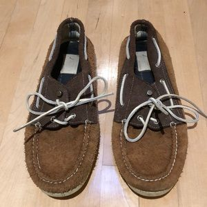 Men's Sperry Top-Siders (Gently Used)
